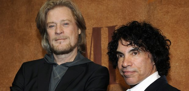 Hall and Oates