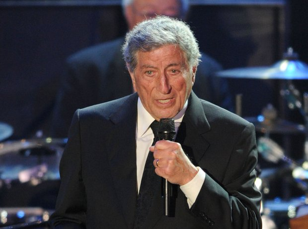 Tony Bennett Pre Grammy Awards Party