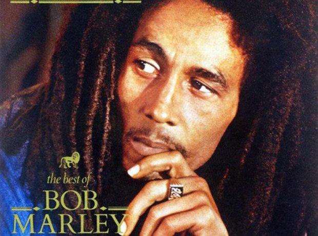 Bob Marley- Legend