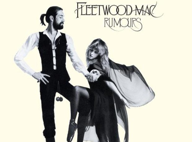 Rumours - Fleetwood Mac (1977)