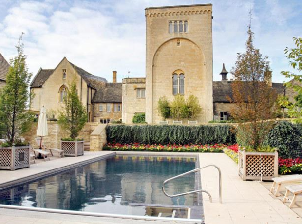 Ellenborough Park, Cotswolds