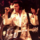 Elvis In Aloha Catsuit