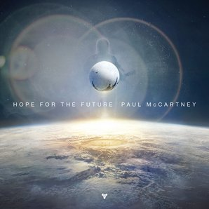 Hope For The Future - Paul McCartney