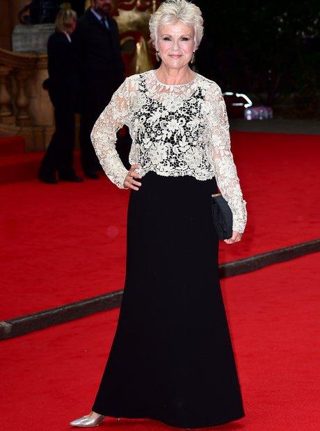 Julie Walters Downton Abbey