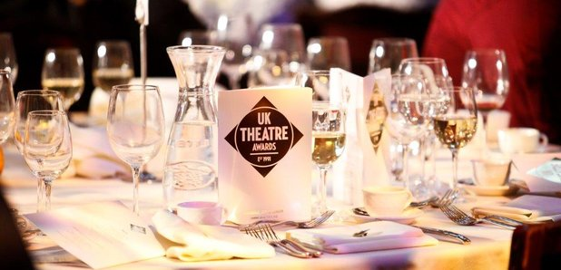 The UK's Most Welcoming Theatre Awards