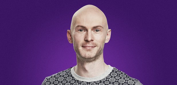 Chris Skinner