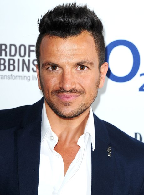 SMOOTH Peter Andre