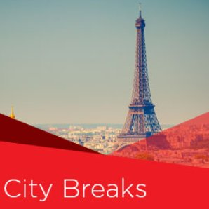 Barrhead Travel - City Breaks