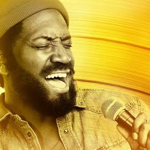 Marvin Motown Gaye