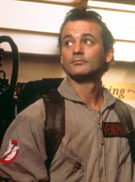 Ghostbusters - Bill Murray