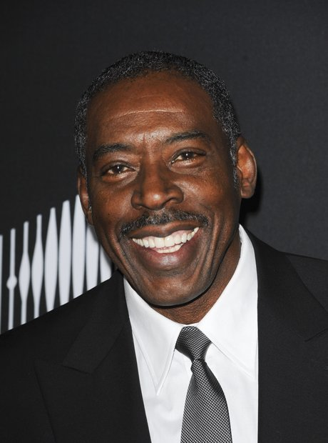 Then and Now Ghostbusters Ernie Hudson