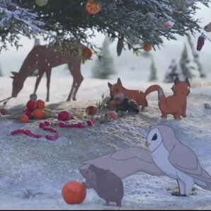 john lewis christmas advert 2013