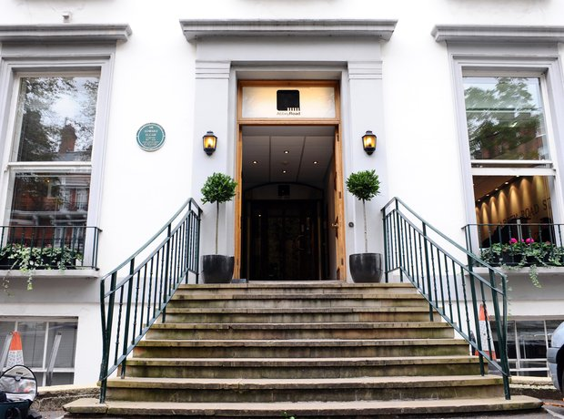 Abbey Road Studios London