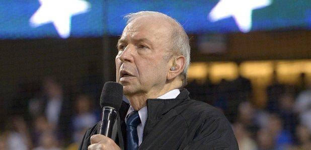 Frank Sinatra Jr sings