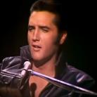Elvis 1968 comeback