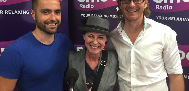 Lisa Stansfield at Smooth NW