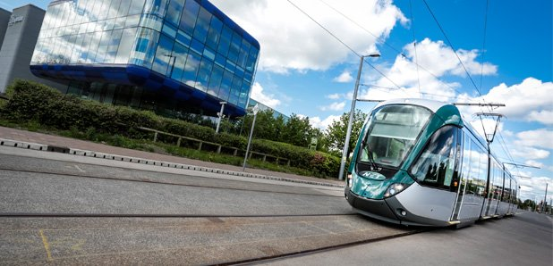NET Trams Article