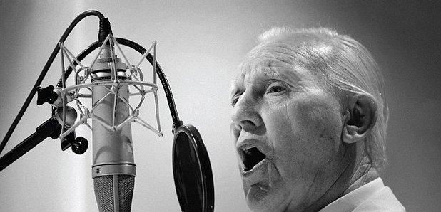 Alzheimers Sufferer Gets A Record Deal