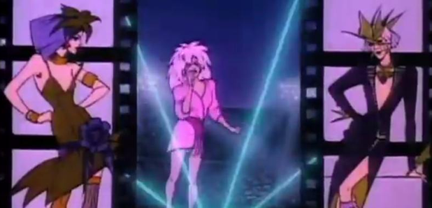 Gem and the Holograms screenshot