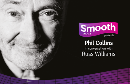Phil Collins equally weighted
