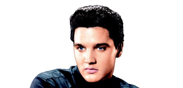 Elvis Presley & the Royal Philharmonic Concert Orc