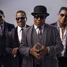 The Jacksons Greenwich Music Time