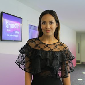 Myleene Smooth Radio