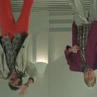 Lionel Richie James Corden Stuck on the ceiling