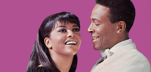 marvin gaye tammi terrell love songs